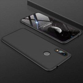 Coque 360 Xiaomi Redmi 7 Noire