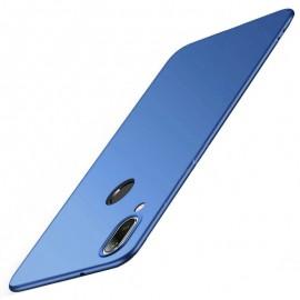 Coque Xiaomi Redmi 7 Extra Fine Bleu