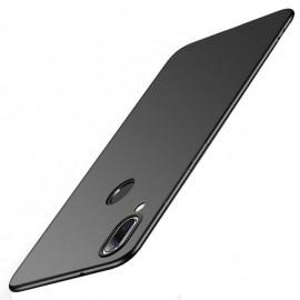 Coque Xiaomi Redmi 7 Extra Fine Noire