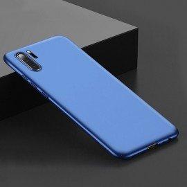 Coque Huawei P30 Pro Extra Fine Bleu