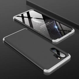 Coque 360 Huawei P30 Pro Noir et Grise