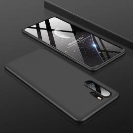 Coque 360 Huawei P30 Pro Noire