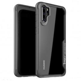 Coque Acrilique Huawei P30 Pro Supreme Grise