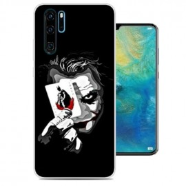 Coque Silicone Huawei P30 Pro Joker