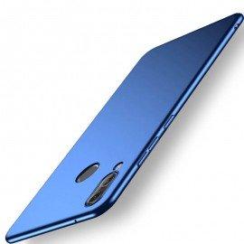 Coque Samsung Galaxy A40 Extra Fine Bleu