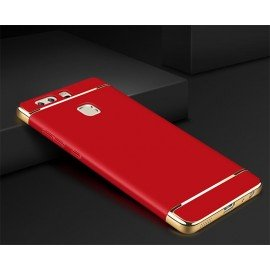 Coque Huawei P Smart Innos Rouge