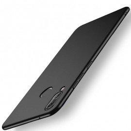 Coque Samsung Galaxy A40 Extra Fine Noire