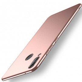 Coque Samsung Galaxy A40 Extra Fine Or Rose