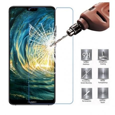 Verre trempé Huawei P20 Lite Protecteur d'écran