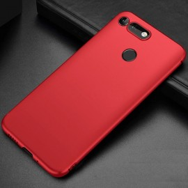 Coque Honor View 20 Extra Fine Rouge