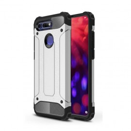 Coque Honor View 20 Anti Choques Grise