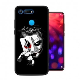 Coque Silicone Honor View 20 Joker