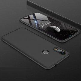 Coque 360 Xiaomi Mi Play Noire