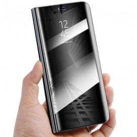 Etuis Xiaomi Mi Play Cover Translucide Noir