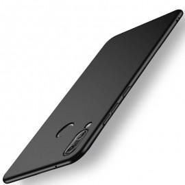 Coque Samsung Galaxy A20 Extra Fine Noire
