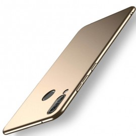 Coque Samsung Galaxy A20 Extra Fine Dorée
