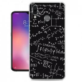 Coque Silicone Xiaomi Mi Play Formules
