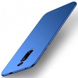 Coque Xiaomi Redmi K20  Extra Fine Bleu