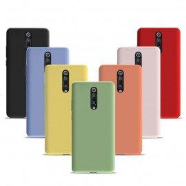 Coque Xiaomi Redmi K20 Silicone Liquide Master