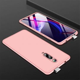 Coque 360 Xiaomi Redmi K20 Rose