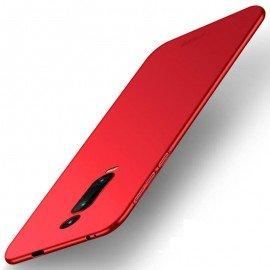 Coque Xiaomi Redmi K20 Extra Fine Rouge