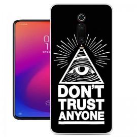 Coque Silicone Xiaomi Redmi K20 Confiance