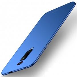 Coque Xiaomi MI 9T Extra Fine Bleu