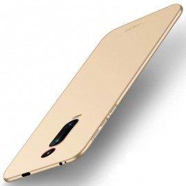 Coque Xiaomi MI 9T Extra Fine Dorée