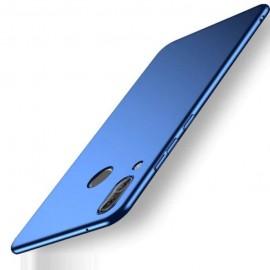 Coque Huawei P Smart Z Extra Fine Bleu