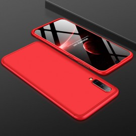 Coque 360 Samsung Galaxy A70 Rouge