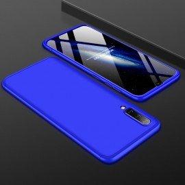 Coque 360 Samsung Galaxy A70 Bleue