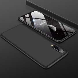 Coque 360 Samsung Galaxy A70 Noire