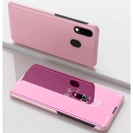Etuis Huawei P Smart Z Cover Translucide Rose