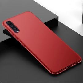 Coque Samsung Galaxy A70 Extra Fine Rouge