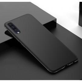 Coque Samsung Galaxy A70 Extra Fine Noire