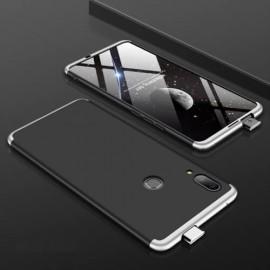 Coque 360 Huawei P Smart Z Noir et Grise