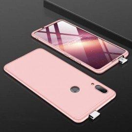 Coque 360 Huawei P Smart Z Rose