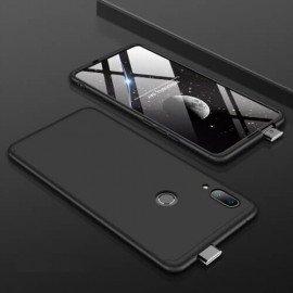 Coque 360 Huawei P Smart Z Noire