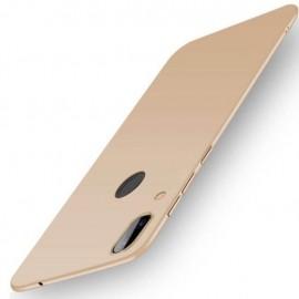 Coque Huawei P Smart Z Extra Fine Dorée