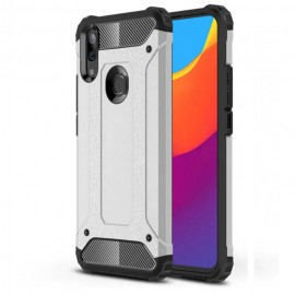 Coque Huawei P Smart Z Anti Choques Argent