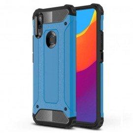 Coque Huawei P Smart Z Anti Choques Bleue