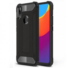 Coque Huawei P Smart Z Anti Choques Noire