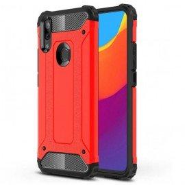 Coque Huawei P Smart Z Anti Choques Rouge