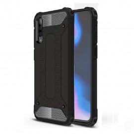 Coque Samsung Galaxy A70 Anti Choques Noir