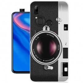 Coque Silicone Huawei P Smart Z Camera