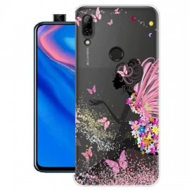 Coque Silicone Huawei P Smart Z Fée