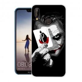 Coque Silicone Huawei P20 Lite Joker