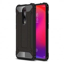 Coque Xiaomi MI 9T Anti Choques Noire