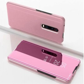 Etuis Xiaomi MI 9T Cover Translucide Rose