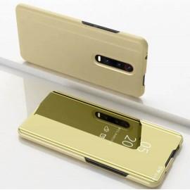 Etuis Xiaomi MI 9T Cover Translucide Dorée